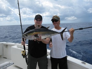 Fishing Charters in Panama City Beach