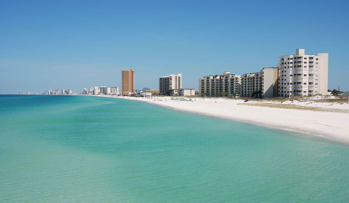 Panama City Beach Condos For Sale