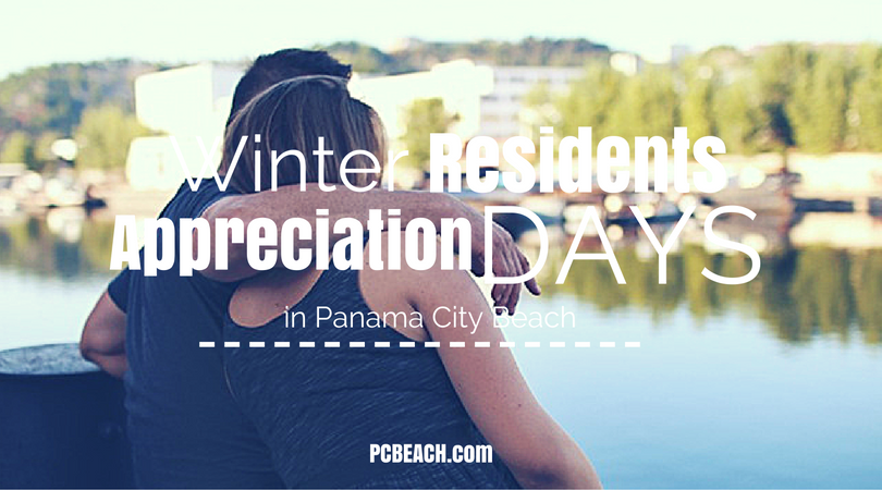 Winter Resident Appreciation Day