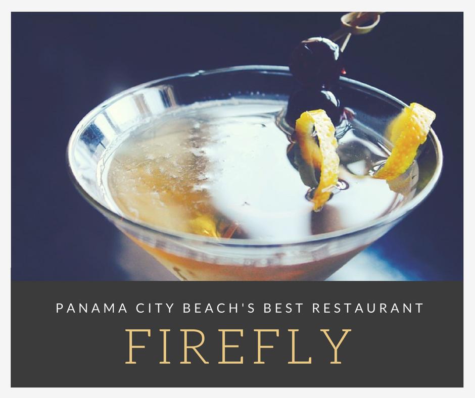 The Best Restaurant in Panama City Beach