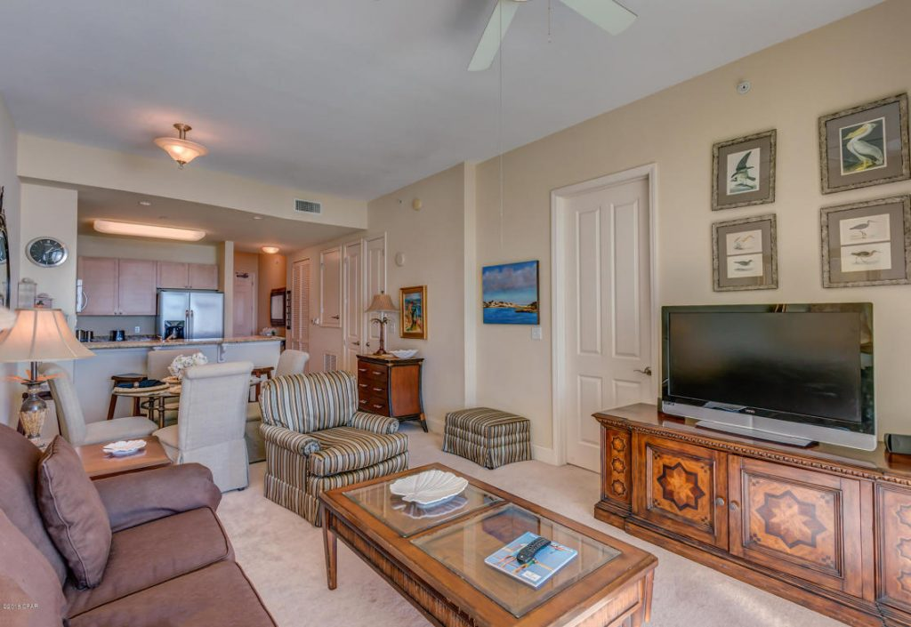 Spacious Condo for Sale at Aqua Beachfront