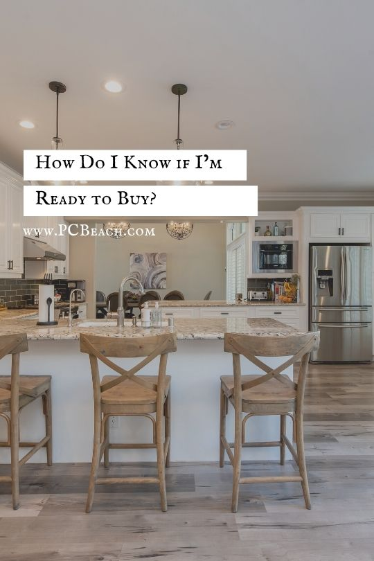 How Do I Know if I'm Ready to Buy?